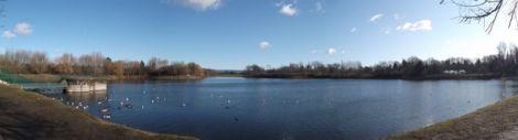 Gorton Reservoir