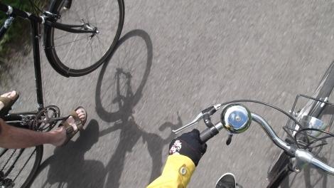 bike date :)